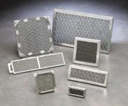 Dual EMI shielding Computer Air Filters